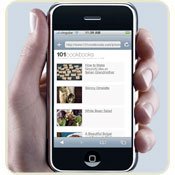 Top iPhone Applications